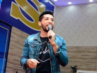 Culto da Gratidão MELODIA em Campo Grande