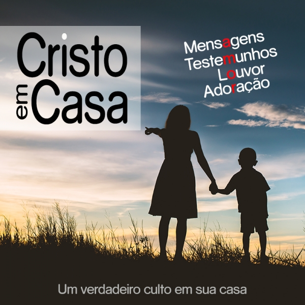 Cristo em Casa