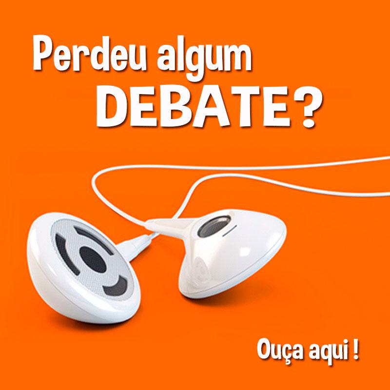 Debate Melodia